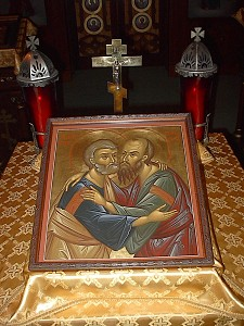 SS Peter and Paul